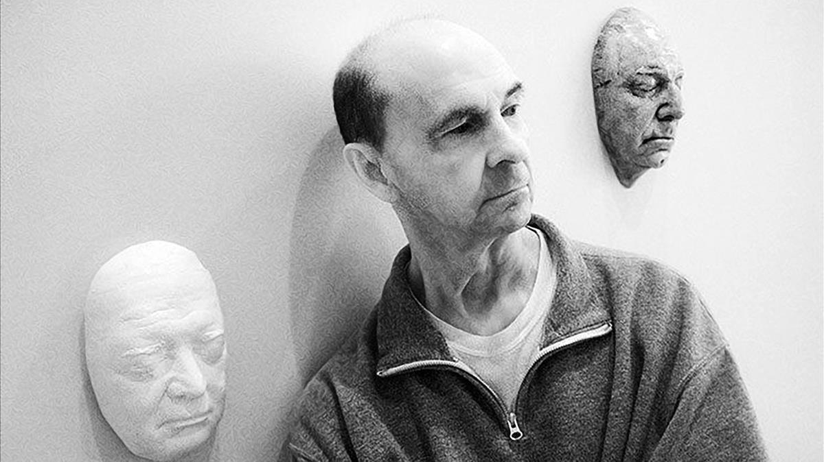 Richard Corben, que ha sido reconocido con el Gran Prix del festival de cómic de Angulema 2018.