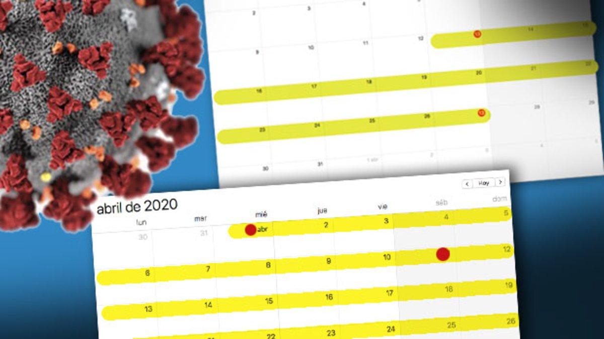 Coronavirus hoy 13 de julio: Así está la situación