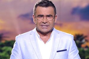 Jorge Javier Vázquez estrena nuevo look y las redes reaccionan con mucho humor