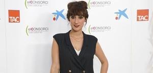 La actriz Ana Morgade, nueva presentadora de 'El club de la comedia'.