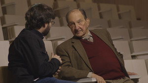 Jordi Évole habla con Nicolás Sánchez-Albornoz, una de las personas que trabajó comoesclavodel franquismo y queapareceen Salvados.