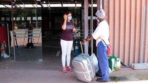 Hostals de pobles de Lleida, Tarragona i Osca ofereixen a Keita Baldé places per a temporers