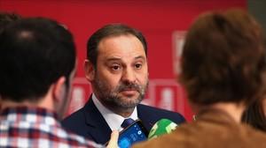 Els ministres Batet, Robles i Ábalos renunciaran aquest divendres a la seva acta de diputats