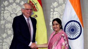 Sánchez viatjarà a l'Índia en l'últim trimestre de l'any