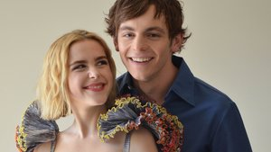 Sabrina i nòvio reneixen en clau de terror a Netflix