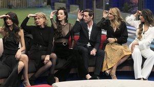 Telecinco, imparable: lidera por 15º mes consecutivo frente a la caída de Antena 3