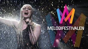 Wiktoria, finalista del Melodifestivalen 2019 con Not with me.