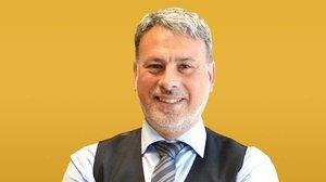 Xavier Camps, gerente de Bytemaster