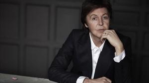 Paul McCartney, el geni dels tous de la cama peluts