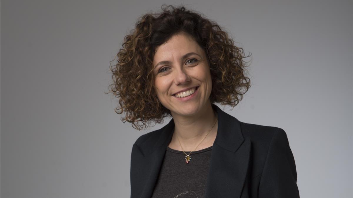 Anna Sahún, premi Margarida Xirgu