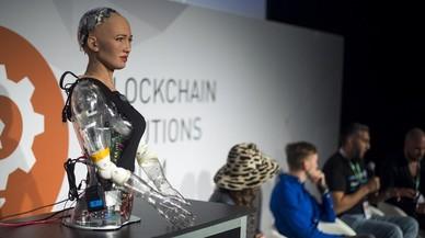 Robots y trabajo: sustitución o complementariedad