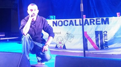 Tots els altres presos polítics