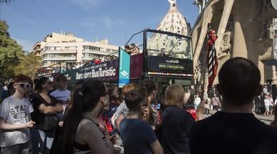 El turisme francès, el que més ha caigut a Catalunya