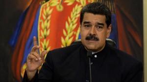 Veneçuela crida a consultes el seu ambaixador a Espanya
