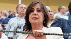Carmen Martínez-Bordiu, nietade Francisco Franco.