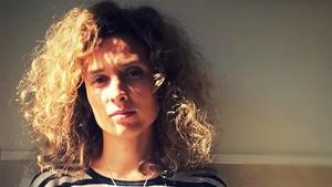 Diana Toucedo, directora de 'Trinta Lumes'.