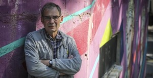 """Josep Maria Hosta: """"La cooperación en sí misma no soluciona nada"""""""