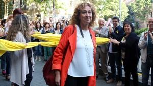 El Govern aprova el límit als preus del lloguer a Catalunya