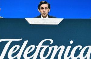 Telefónica gana una batalla en la guerra de tarifas que libra en Alemania
