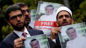 Kuwait fa pinya amb l'Aràbia Saudita en el 'cas Jashoggi'