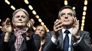 L'exprimer ministre francès François Fillon serà jutjat pels suposats llocs de treball ficticis