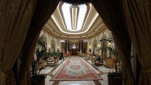 L'Hotel El Palace s'obre més a Barcelona per celebrar el seu centenari