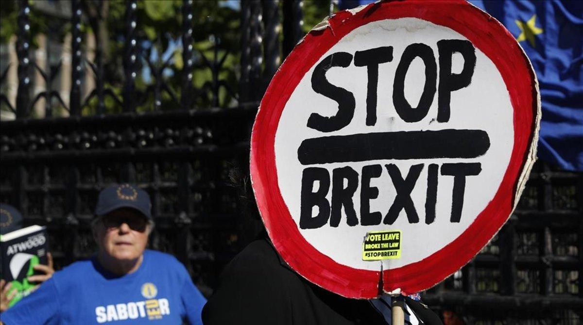 ¿Hem de témer el 'brexit'?