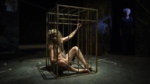 Joan Ollé porta a escena 'La mort i la primavera'