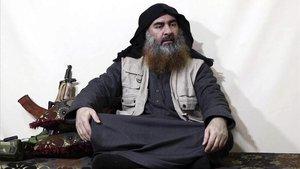 Un espia va robar els calçotets de Baghdadi per a un test d'ADN