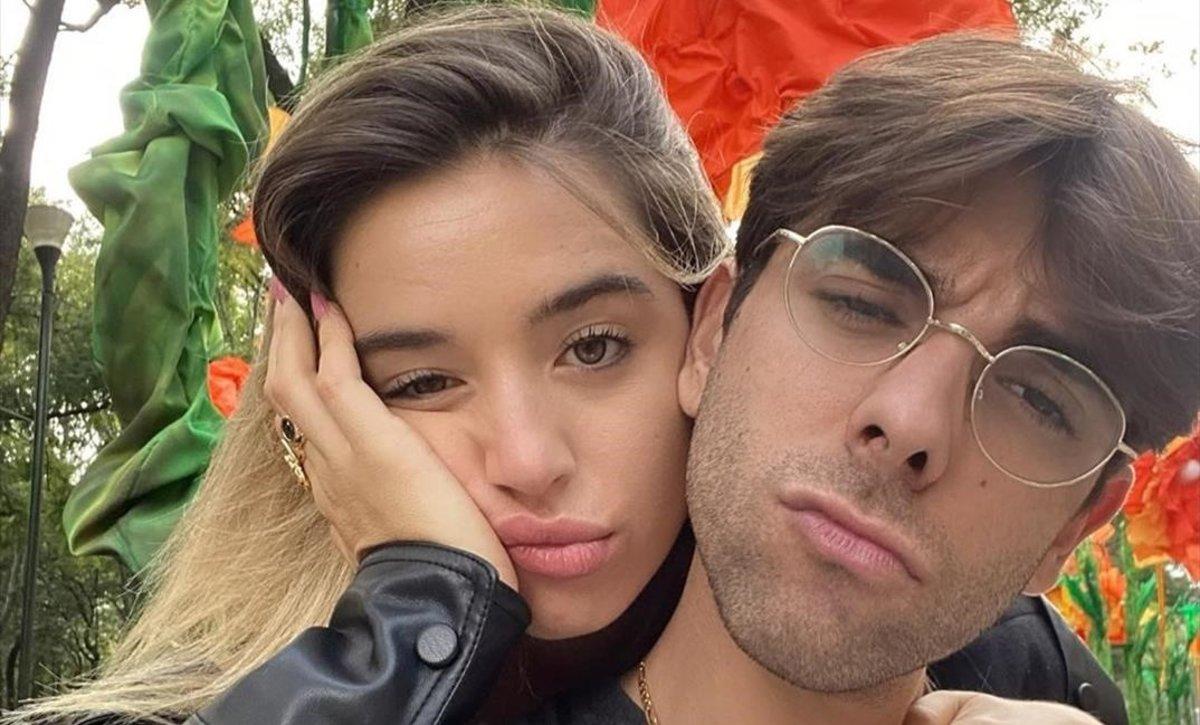 Lola Índigo y Don Patricio: amor a todo trap