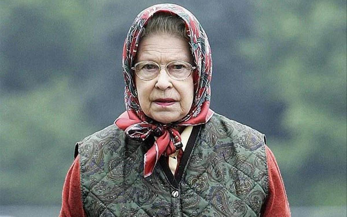 Isabel II es deixarà veure en una petita cerimònia per festejar el seu aniversari