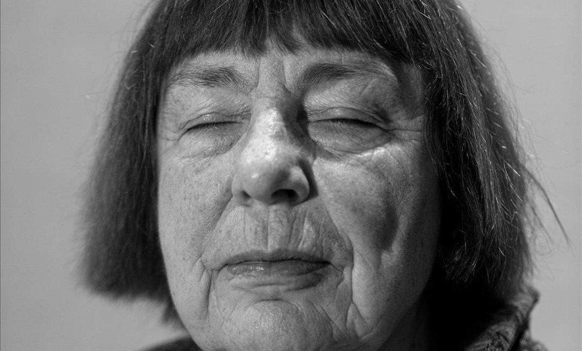 """Barbara Brix: """"Mi padre nos leía cuentos todas las noches"""""""