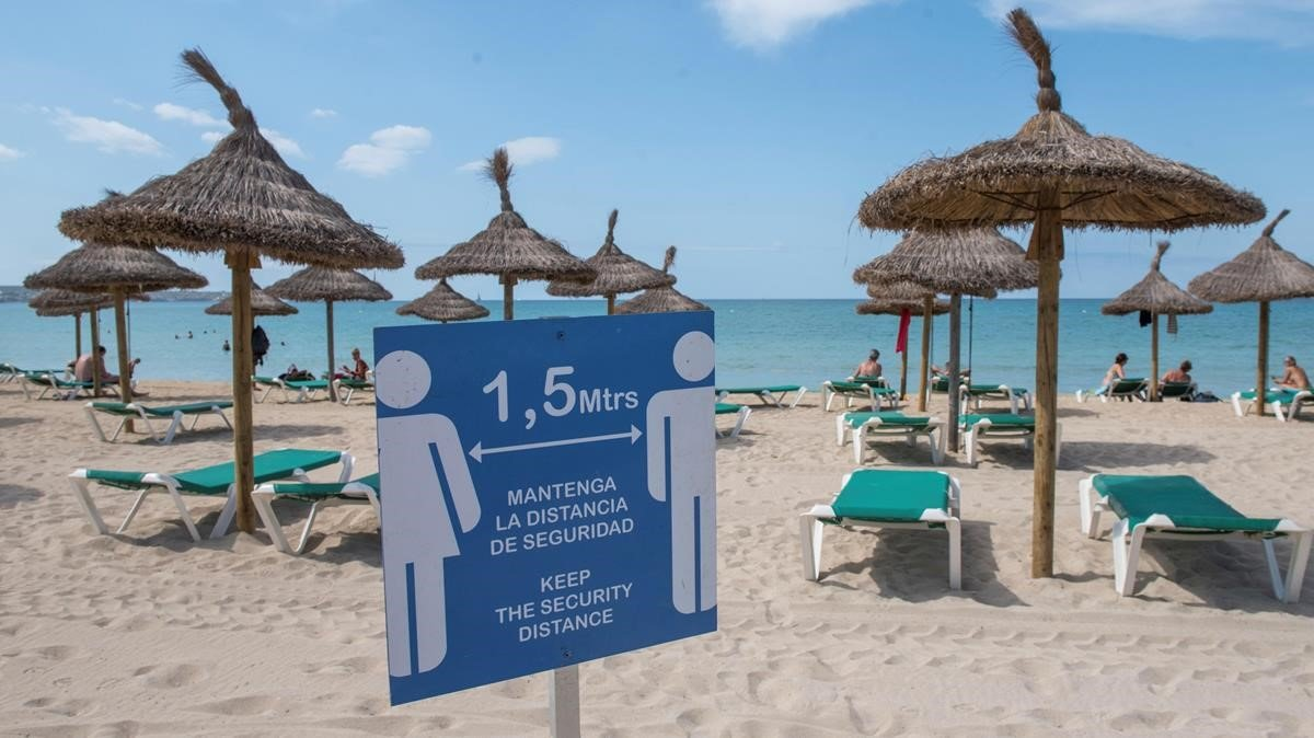 Diàleg social per salvar el turisme
