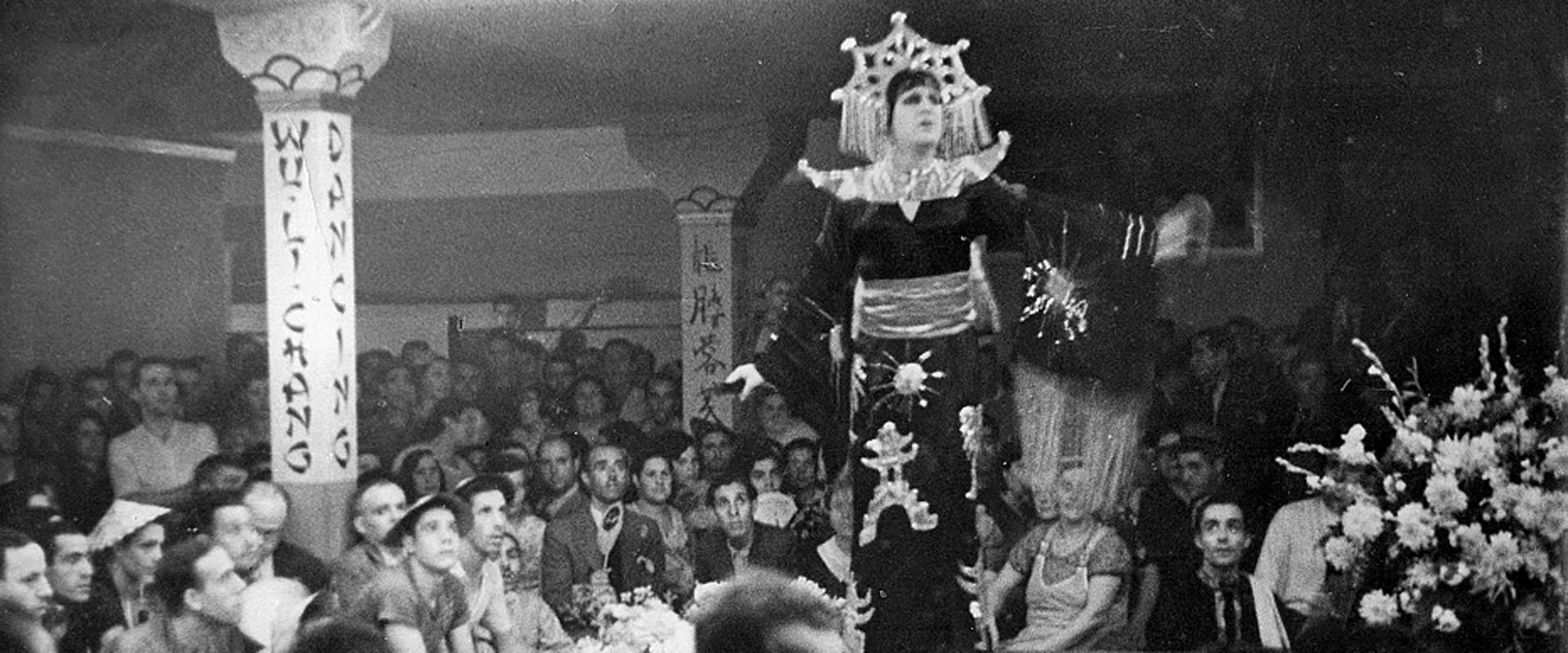 132 anys de tribulacions xineses a Barcelona