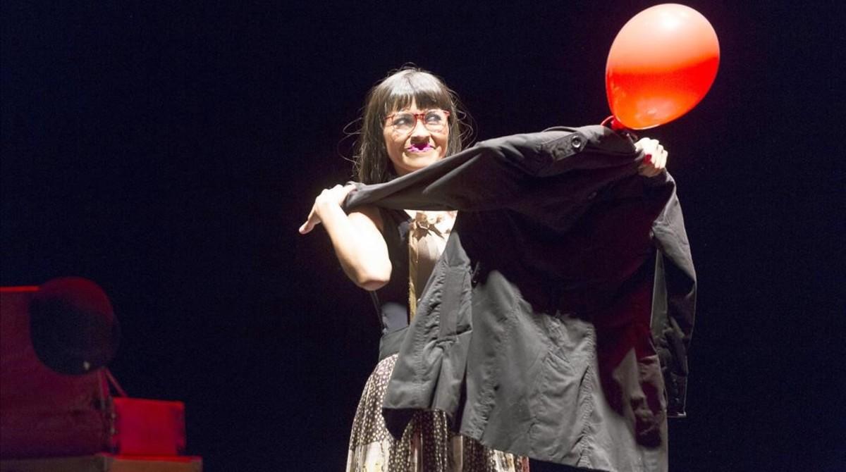 La peruana Gisell ha obtenido el máximo galadón en magia en general.