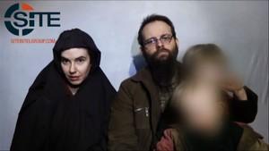 L'exostatge Joshua Boyle revela que els talibans van matar la seva filla i van violar la seva dona