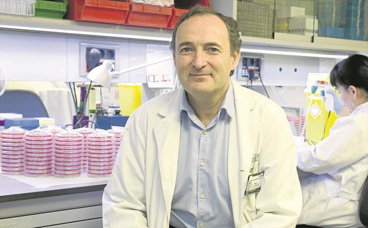 «La nostra proposta és una vacuna contra el Covid-19 de desenvolupament ràpid»