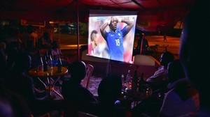 mdeluna34661491 people view the euro 2016 final between portugal and france 160711122009