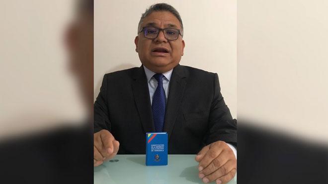 Un general veneçolà demana «aixecar-se» contra el Govern «castrocomunista» de Maduro