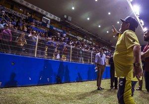 Los Dorados de Sinaloa de Diego Armando Maradonale ganaron 2-0 aJuárez.