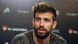 L'Andorra de Piqué puja a Segona B després de pagar 450.000 euros