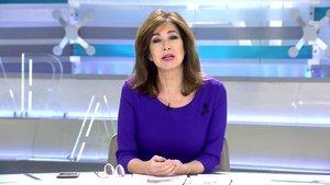 """Ana Rosa critica el plan de desescalada de Sánchez: """"No tiene sentido ir a una terraza con mi hermano y no poder ir a su casa"""""""
