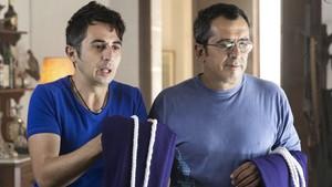 Andreu Buenafuente protagoniza 'El Pregón' en Antena 3.