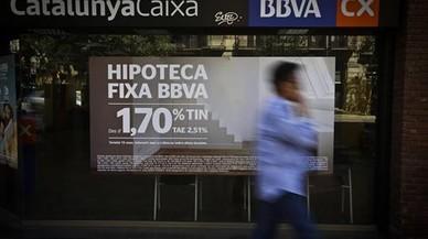 La economía española, la más beneficiada por los tipos bajos
