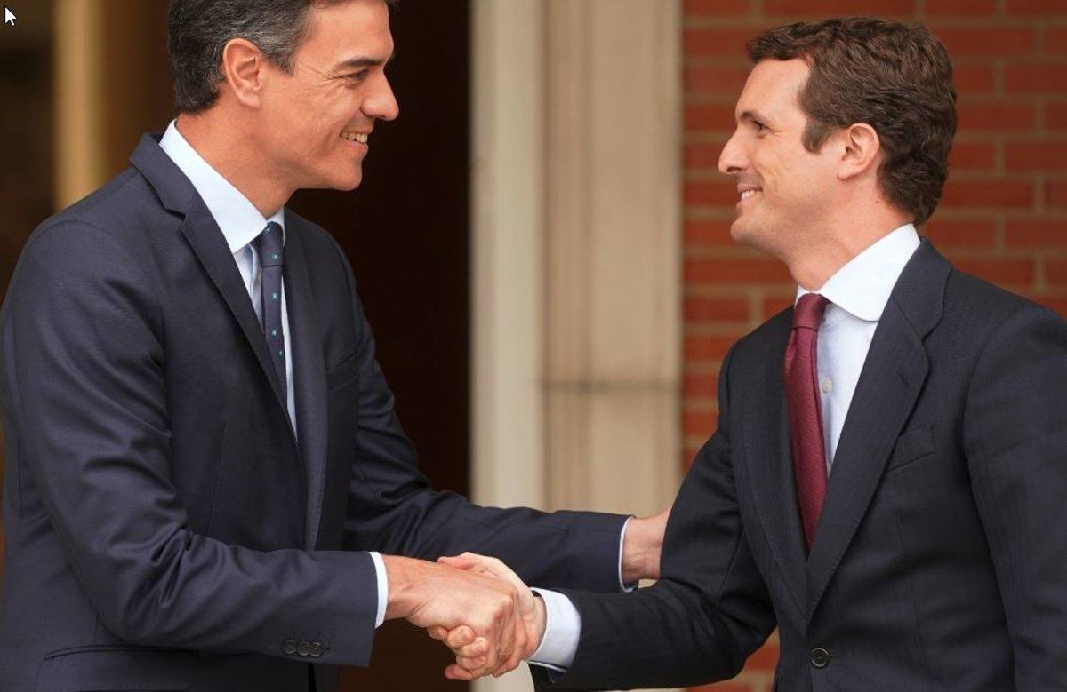 Iglesias enfría una coalición con Sánchez: