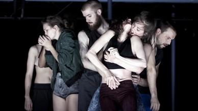 Cullberg Ballet y Jefta van Dinther, protagonistas en el Mercat
