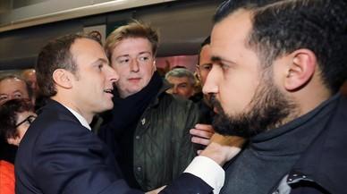 ¿Un Watergate en París?