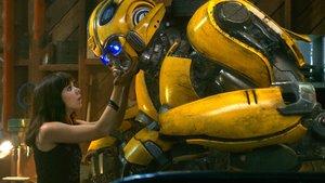 'Bumblebee' tanca el 'blockbuster' definitiu