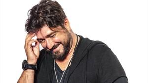 El cantante Antonio Orozco, el pasado junio en Sitges.