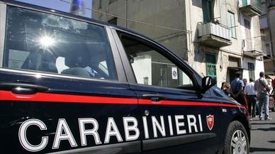 La policía intercepta en Génova un mercante con millones de pastillas opiáceas para el Estado Islámico